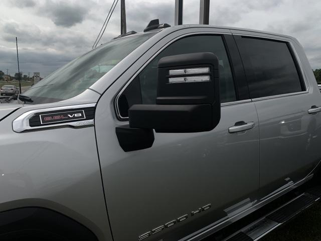New 2020 GMC Sierra 3500HD SLE