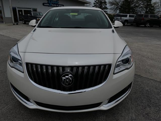 Pre-Owned 2015 Buick Regal Turbo/e-Assist Premium I