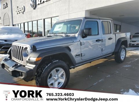 New Jeep For Sale York Automotive