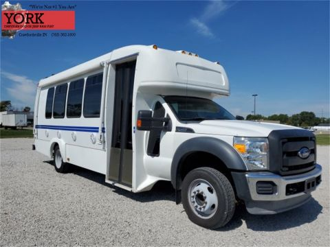 2012 Ford F-450SD XL